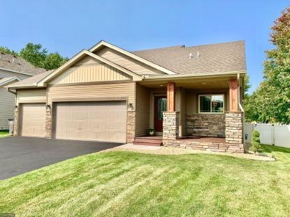 7333 148th Lane NW Ramsey, MN MLS# 5661605
