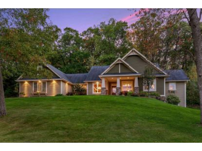 477 Meadow Ridge Trail Hudson, WI MLS# 5662008