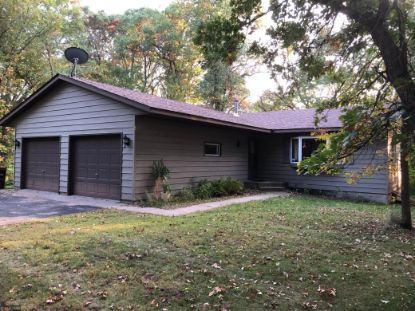 8480 W Beatrice Drive Clear Lake, MN MLS# 5662626