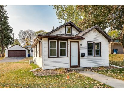 203 10th Street NW New Brighton, MN MLS# 5662810