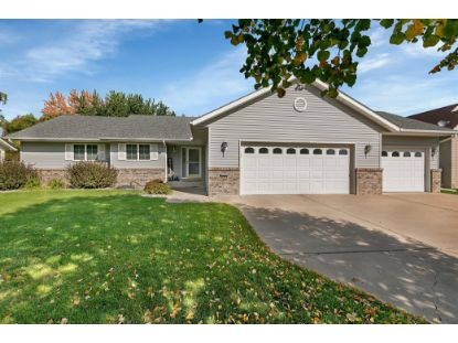 1707 Southwood Trail Saint Cloud, MN MLS# 5663134