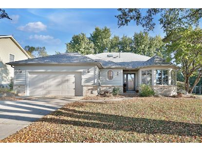 3582 Tiffany Lane Shoreview, MN MLS# 5663514