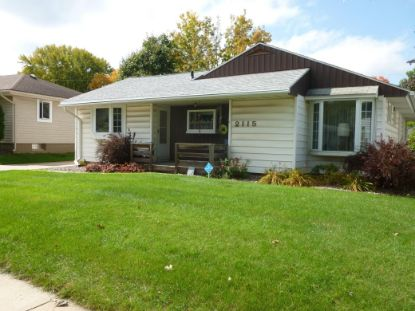 2115 Elton Hills Drive NW Rochester, MN MLS# 5664471