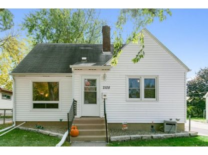 2108 5th Street E Saint Paul, MN MLS# 5664884