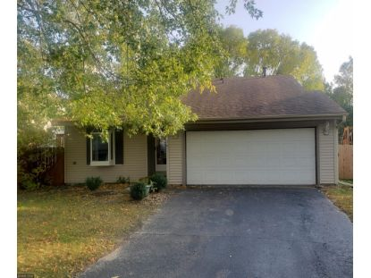 1376 Viewcrest Road Shoreview, MN MLS# 5667769