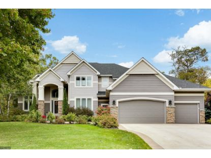 18160 Jacquard Path Lakeville, MN MLS# 5668173
