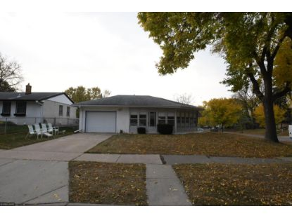1556 Euclid Street Saint Paul, MN MLS# 5670004