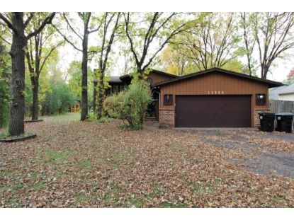 13320 Lily Street NW Andover, MN MLS# 5670417