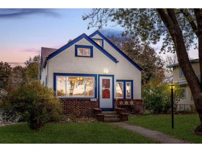 4225 44th Avenue S Minneapolis, MN MLS# 5670525
