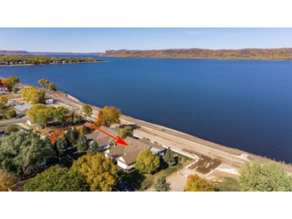 805 N Lakeshore Drive Lake City, MN MLS# 5671258