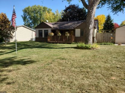 1876 Kathleen Drive West Saint Paul, MN MLS# 5671339