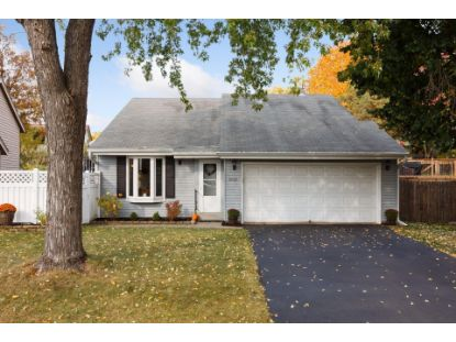 5619 Albert Street Shoreview, MN MLS# 5671432