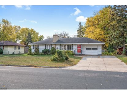 3101 Ohenry Road Brooklyn Center, MN MLS# 5671736