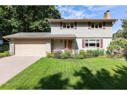 258 14th Avenue NW New Brighton, MN MLS# 5672021