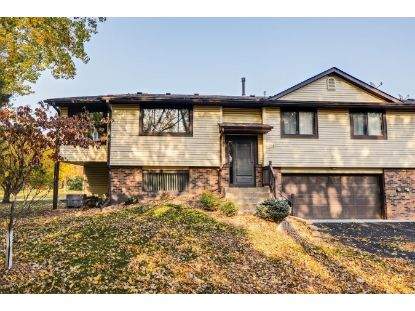 596 Donegal Circle Shoreview, MN MLS# 5672202