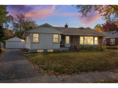 1370 Cleveland Avenue S Saint Paul, MN MLS# 5672743