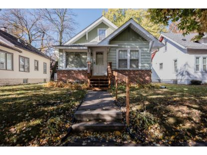 2812 40th Avenue S Minneapolis, MN MLS# 5672787