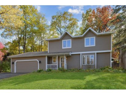 2911 Brookshire Lane New Brighton, MN MLS# 5673755