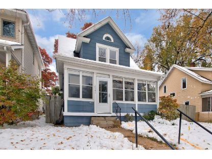 2747 Taylor Street NE Minneapolis, MN MLS# 5674058