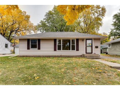 4753 Chatham Road NE Columbia Heights, MN MLS# 5674289