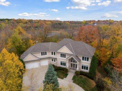 4158 Lakeridge Road Chanhassen, MN MLS# 5674649