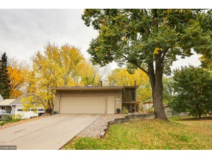 1854 Kenwood Drive E Maplewood, MN MLS# 5674873
