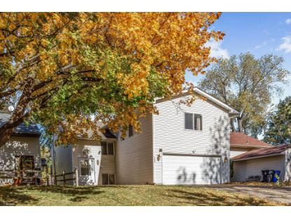 1609 5th Street E Saint Paul, MN MLS# 5675007