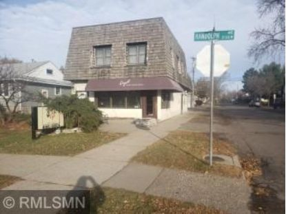 2121 Randolph Avenue Saint Paul, MN MLS# 5675031