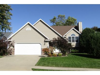 2705 60th Street NW Rochester, MN MLS# 5675230