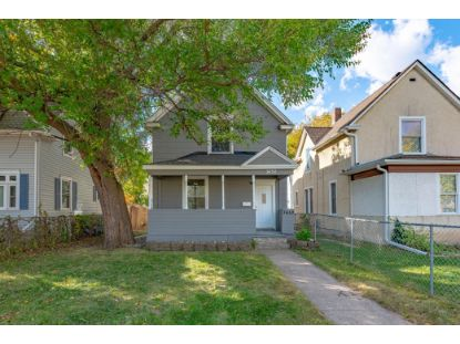 3652 S Nicollet Avenue Minneapolis, MN MLS# 5675384