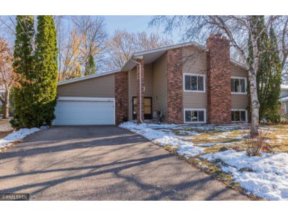 1807 Stinson Boulevard New Brighton, MN MLS# 5675426