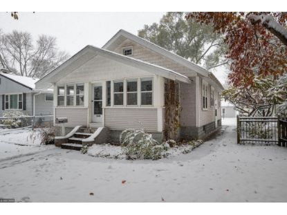 5448 33rd Avenue S Minneapolis, MN MLS# 5675807