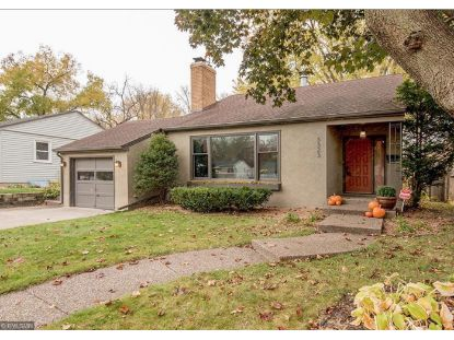 3323 Cleveland Street NE Minneapolis, MN MLS# 5675971