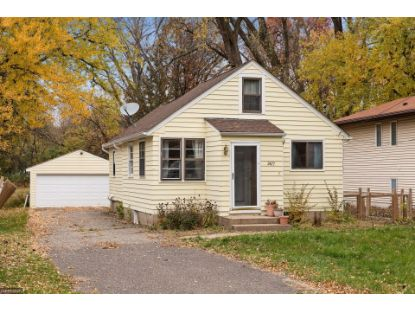 2677 Midvale Place E Maplewood, MN MLS# 5676319