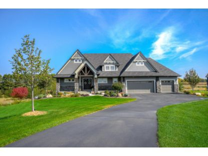 367 Meadow Valley Trail Hudson, WI MLS# 5676782