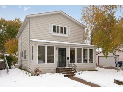 2077 Fairmount Avenue Saint Paul, MN MLS# 5676838