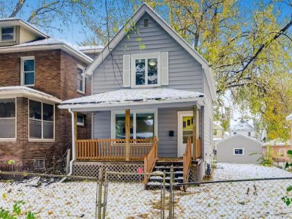 469 Charles Avenue Saint Paul, MN MLS# 5677269