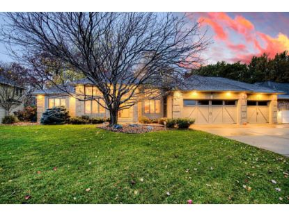 1120 Bent Tree Hills Drive New Brighton, MN MLS# 5677274