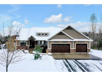 1316 White Eagle Way Hudson, WI MLS# 5677410