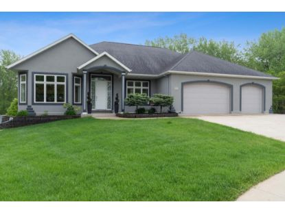 4604 Windslow Lane NW Rochester, MN MLS# 5677579