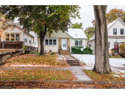 1309 28th Avenue NE Minneapolis, MN MLS# 5678259