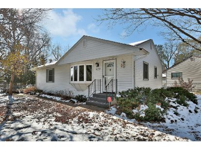 500 County Road J Alley W Shoreview, MN MLS# 5678304