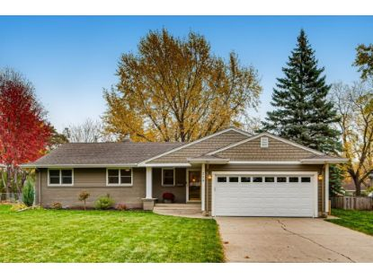 229 Campbell Drive Hopkins, MN MLS# 5678383