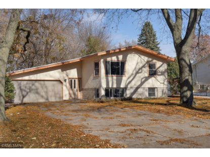 933 Island Lake Avenue Shoreview, MN MLS# 5678853