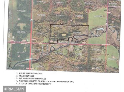 TBD 600th Street  Macville, MN MLS# 5678903