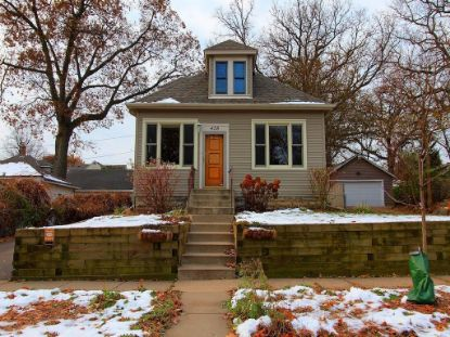 438 Wyoming Street W Saint Paul, MN MLS# 5679491