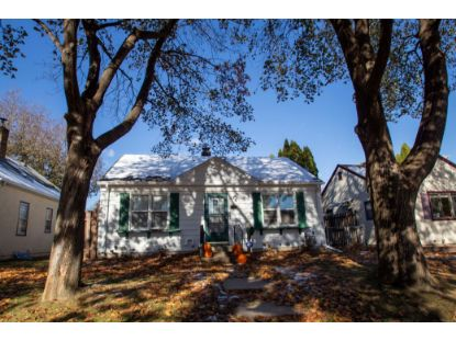 1703 Nevada Avenue E Saint Paul, MN MLS# 5679637