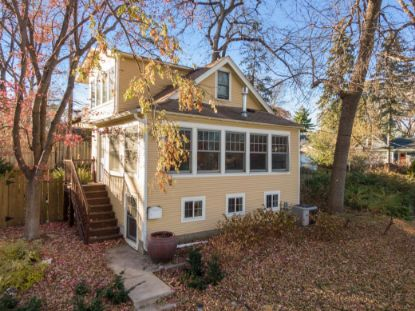 4050 Queen Avenue S Minneapolis, MN MLS# 5679705