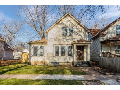 1217 Reaney Avenue Saint Paul, MN MLS# 5679845