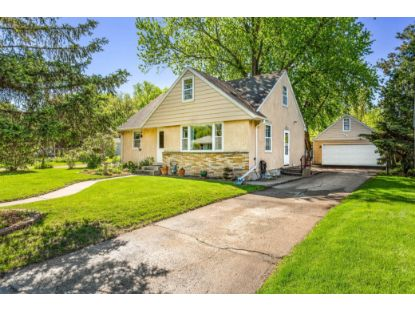 1410 Ames Avenue Saint Paul, MN MLS# 5680166